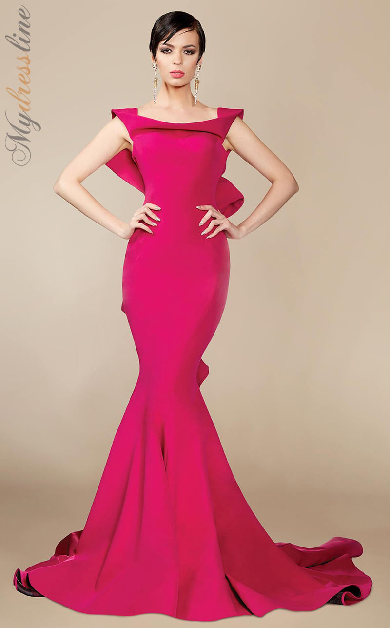 MNM Couture N0145 Evening Dress ~LOWEST PRICE GUARANTEE~ NEW ...