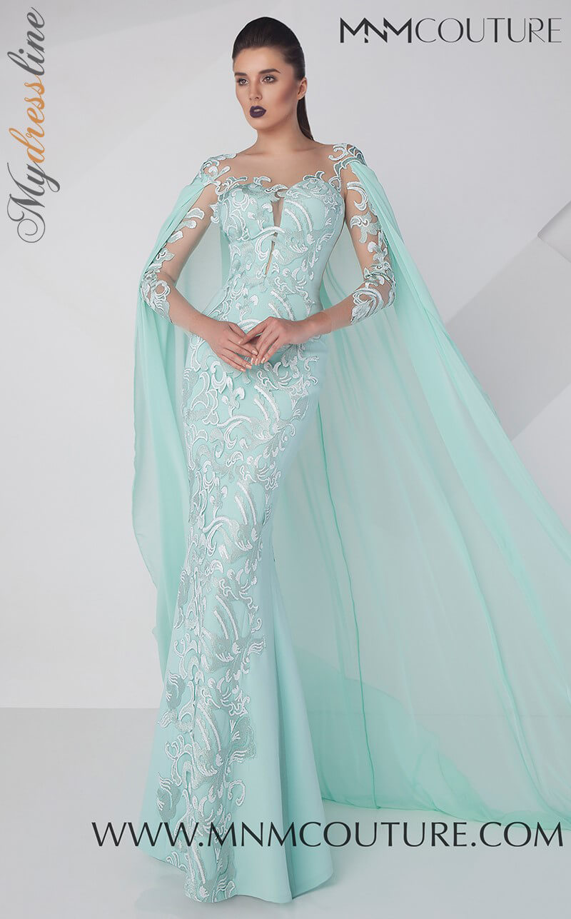 MNM Couture G0603 Evening Dress ~LOWEST PRICE GUARANTEE~ NEW ...