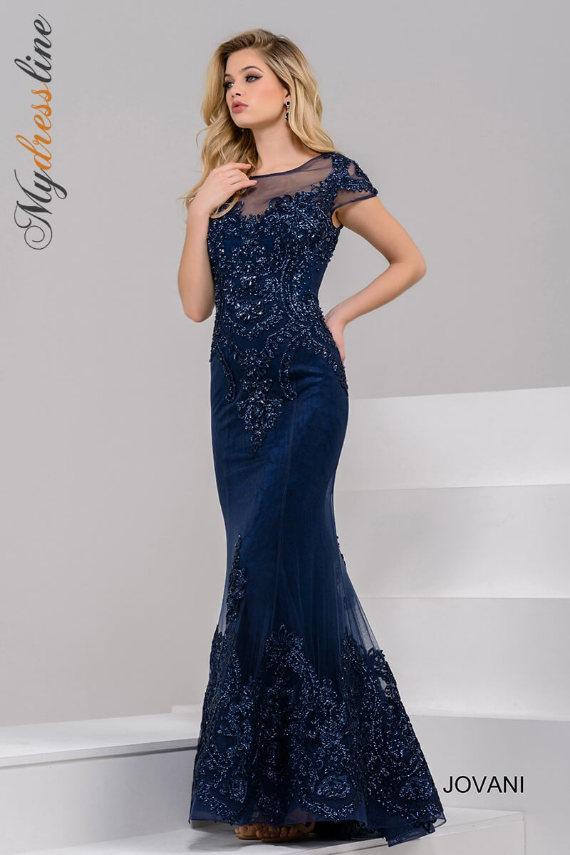 Jovani Evening Gowns