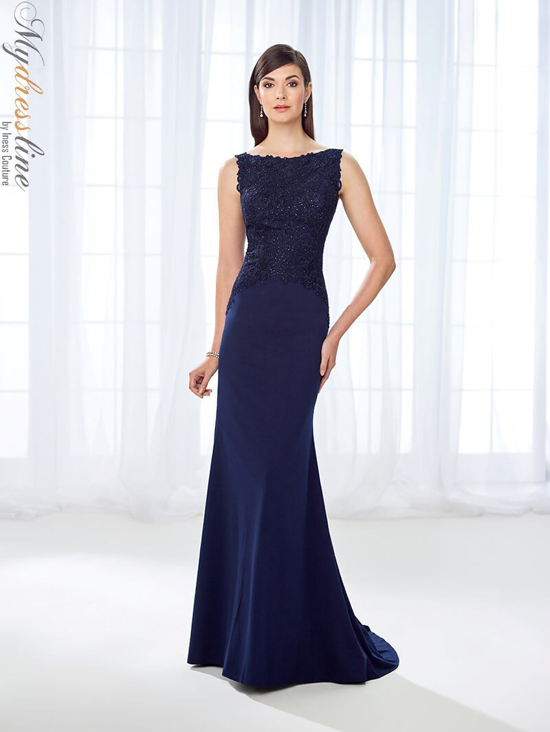 25699e76fd17 Details about Cameron Blake 118684 Evening Dress ~LOWEST PRICE GUARANTEED~  NEW Authentic Gown