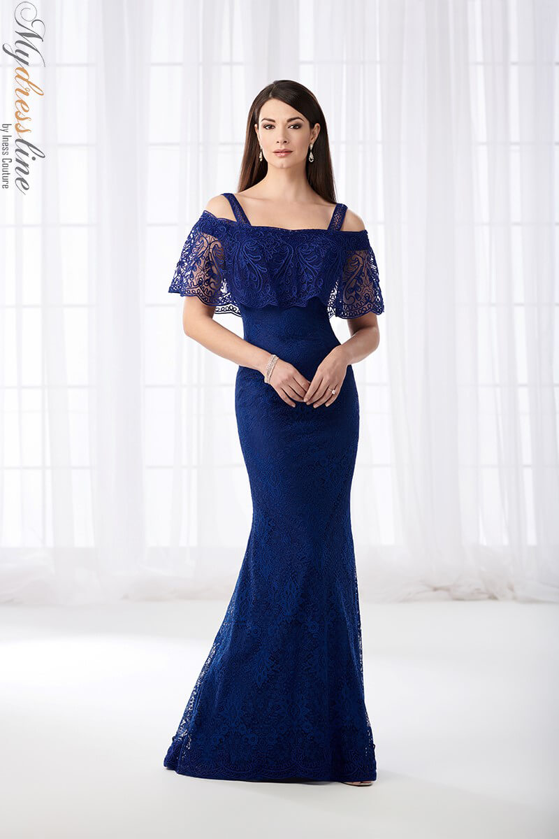 39d2364b8273 Cameron Blake 218619 Evening Dress ~LOWEST PRICE GUARANTEED~ NEW Authentic  Gown