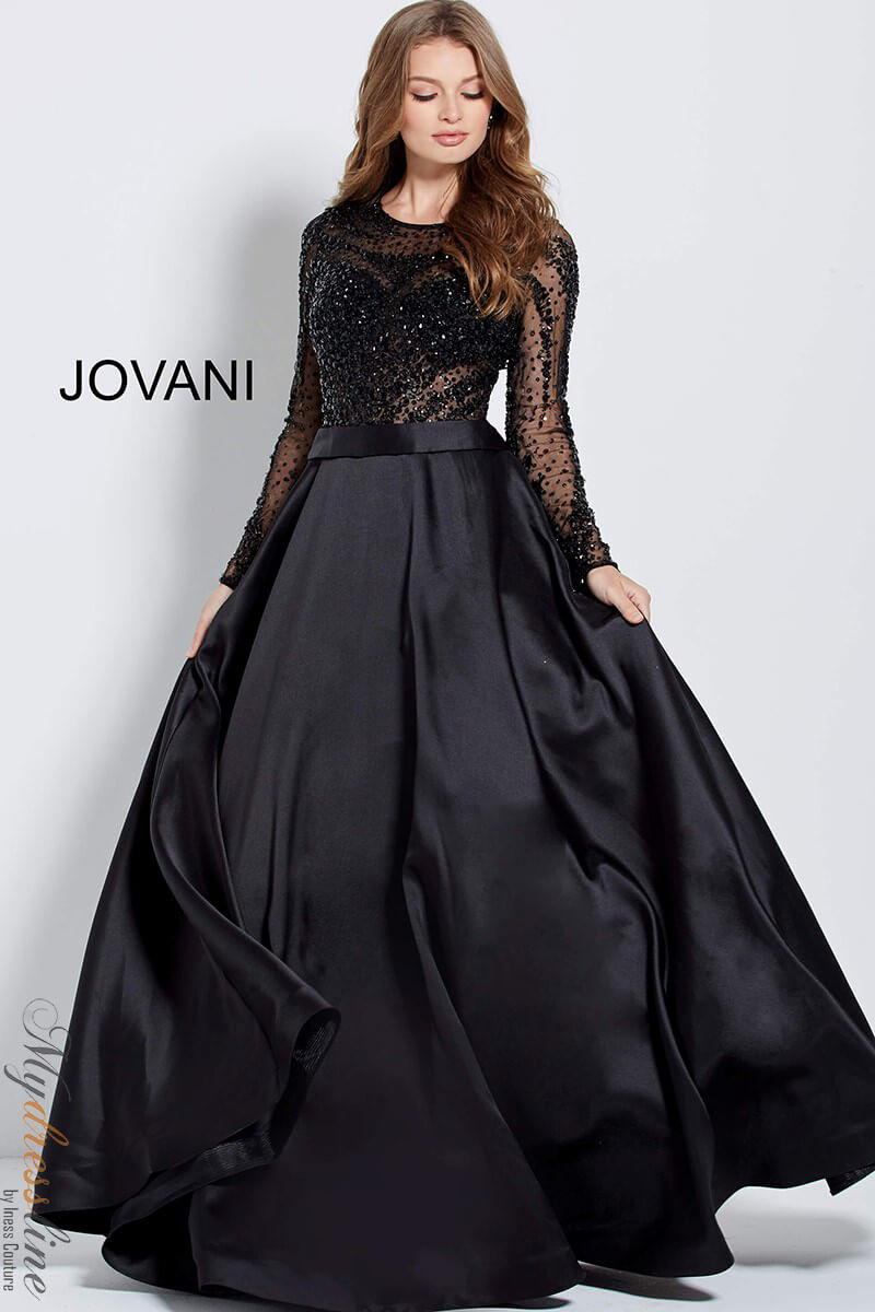 7b58d32268 Jovani 46066 Evening Dress ~LOWEST PRICE GUARANTEED~ NEW Authentic Gown