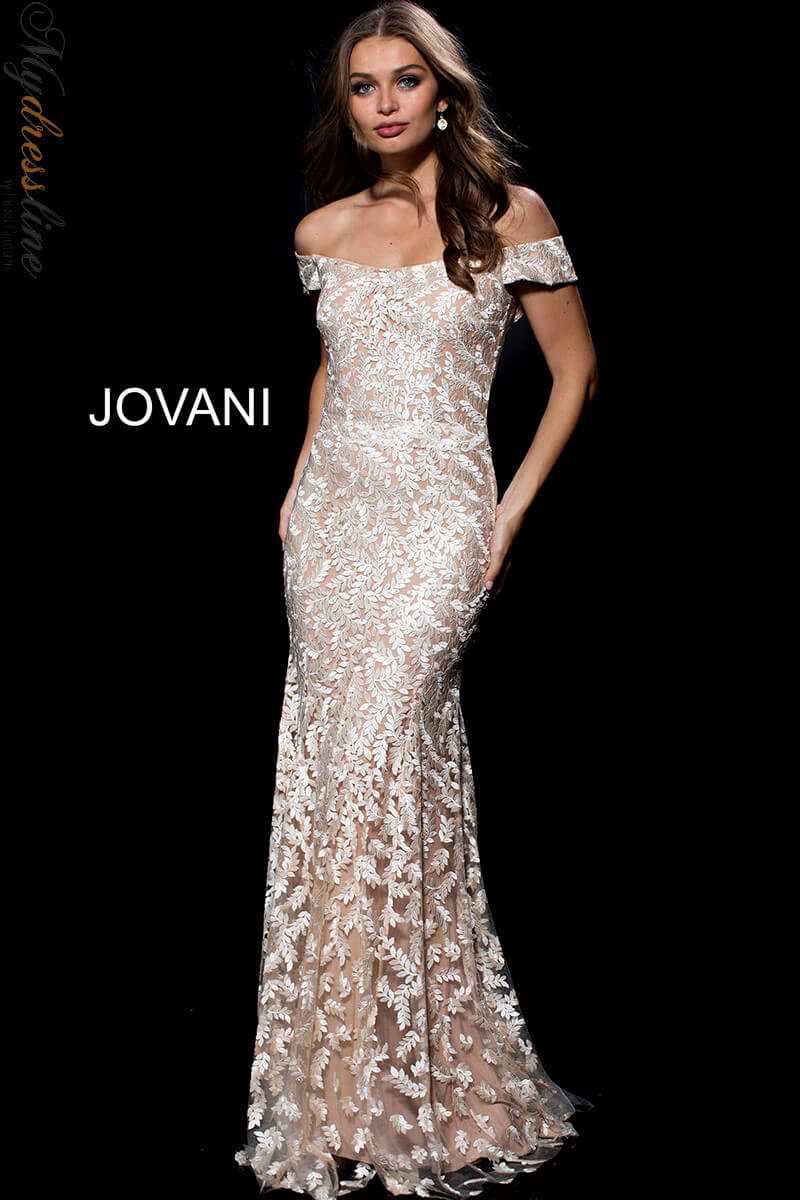 Jovani 49634 Evening Dress ~LOWEST PRICE GUARANTEED~ NEW Authentic ...
