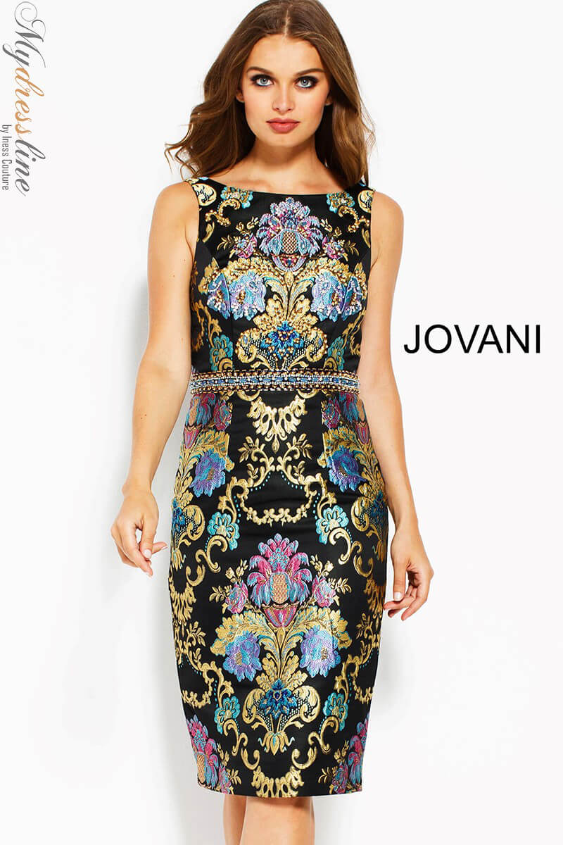 c569f3c7f05 Details about Jovani 53035 Short Cocktail Dress ~LOWEST PRICE GUARANTEE~  NEW Authentic