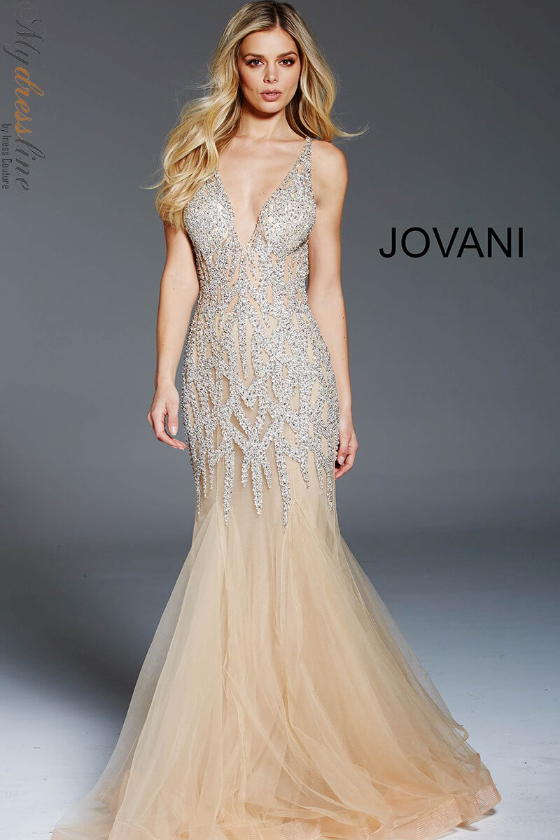 Jovani 59717 Evening Dress ~LOWEST PRICE GUARANTEED~ NEW Authentic ...