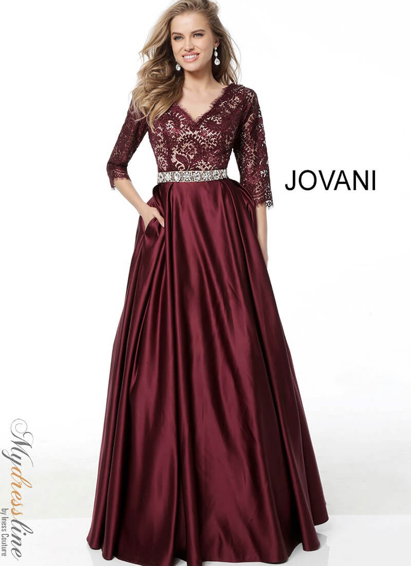d8e50fafad Name  Jovani 61207 Evening Dress ~LOWEST PRICE GUARANTEED~ NEW Authentic  Gown