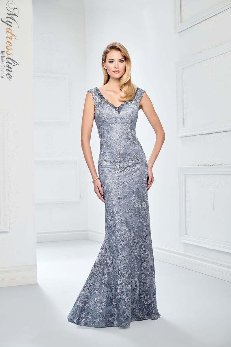 ae6b53dffd Mon Cheri Montage 218901 Dress ~LOWEST PRICE GUARANTEED~ NEW Authentic Gown