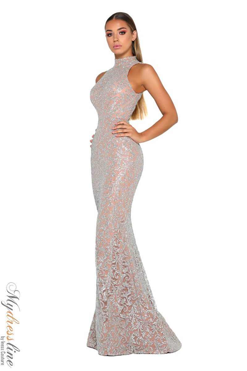 436c511cd492 Name: Portia & Scarlett 1702 Dress ~LOWEST PRICE GUARANTEED~ NEW Authentic  Gown
