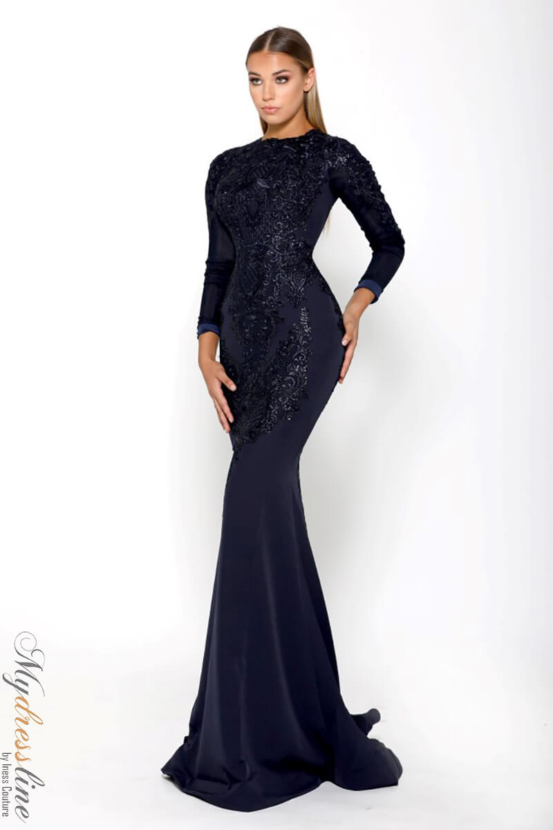 323de352 Name: Portia & Scarlett Laurent Dress ~LOWEST PRICE GUARANTEED~ NEW  Authentic Gown