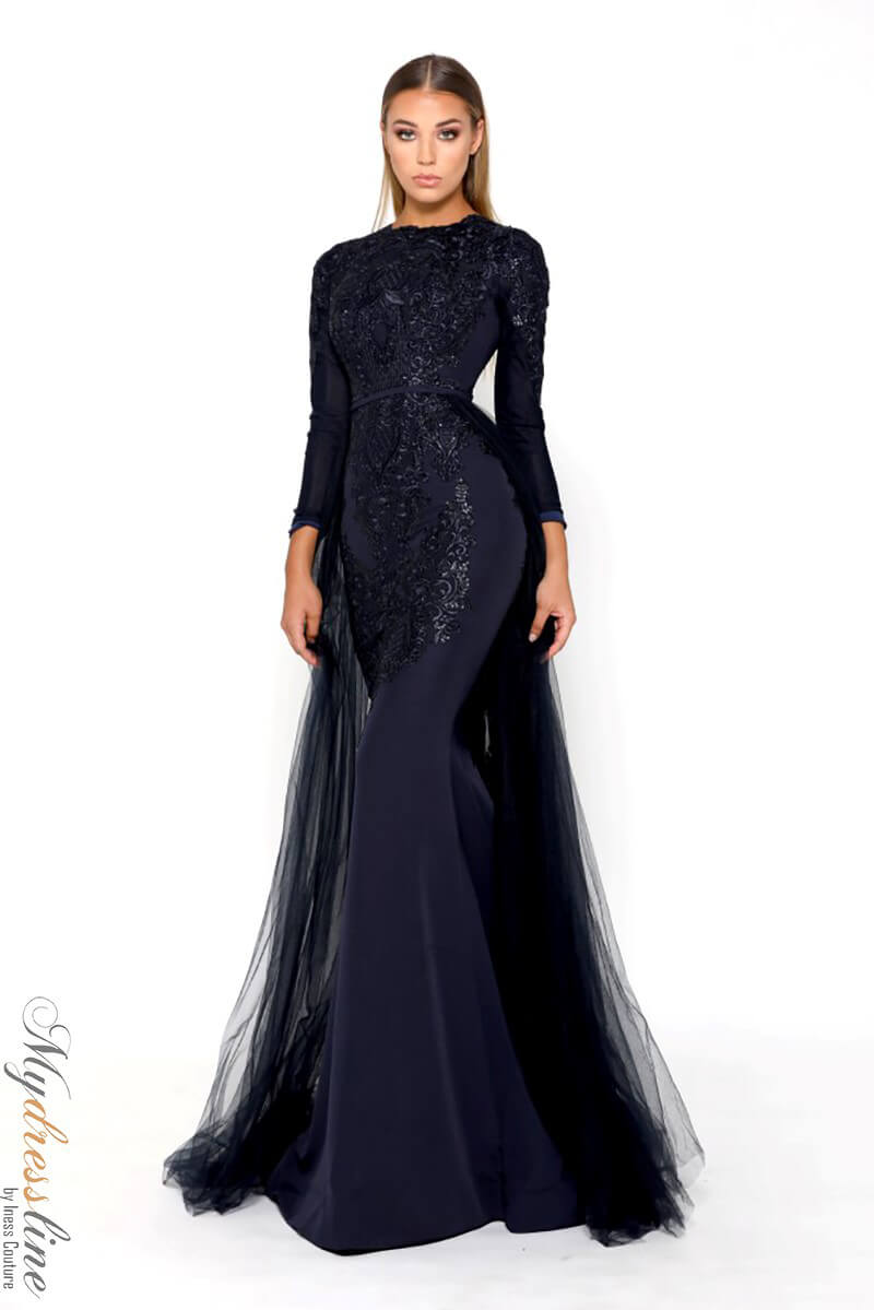 ee0b9f384e8f Name: Portia & Scarlett Laurent Dress ~LOWEST PRICE GUARANTEED~ NEW  Authentic Gown