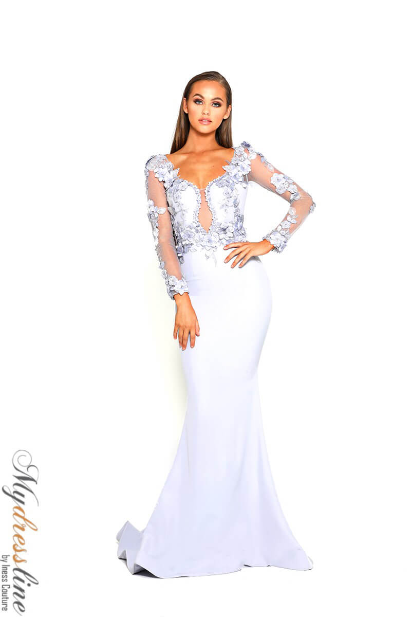 78546b61237 Portia   Scarlett PS1907 Dress ~LOWEST PRICE GUARANTEED~ NEW Authentic Gown