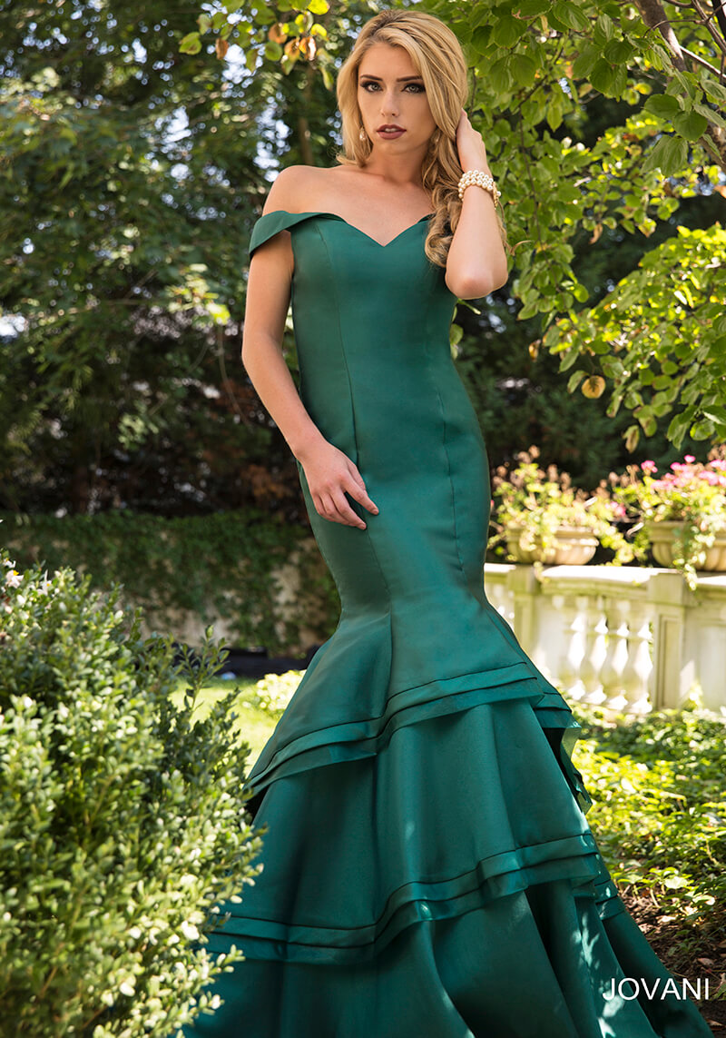 325b32a2b93 Name  Jovani 31100 Evening Dress ~LOWEST PRICE GUARANTEED~ NEW Authentic  Gown